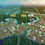 Nhà phố Biên Hoà-Đồng Nai trả góp 3 năm với ưu đãi hấp dẫn từ Aqua City - Novaland - lh 0948727226