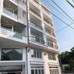 Nhà Mặt Tiền Trung Tâm Quận Bình Thạnh, 6 Tầng, Thang Máy. Giá 11.5 Tỷ