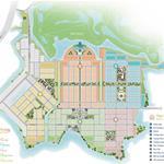 Hạ tầng chuẩn 5sao, bến du thuyền,hồ bơi, sở hữu ngay nhà phố , biệt thự tại Biên Hoà New city