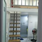 Cho thuê phòng đường Nguyễn Văn Công GV Full nội thất có gác