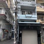 Bán nhà mặt tiền Nguyễn Thái Bình, Q. TB, DT: 4x12m, 3 lầu, , giá 13 tỷ, HĐ thuê 30 triệu.(GP)