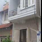 Cho thuê nhà 1 trệt 1 lầu 1 sân thượng hẻm 17 Gò Dầu Tân Phú có 3 phòng ngủ 2 WC