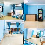 Cho thuê phòng rất đẹp Full nội thất tại Trần Văn Hoàng Q Tân Bình giá từ 3,3tr/tháng