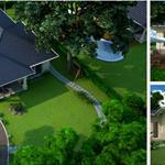 Cần bán lô đất vị trí đẹp 250m2 (10x25m),KDC gần chợ Vĩnh Long giá 2,8 tỷ sổ đỏ chính chủ