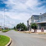 Bán đất nền Vĩnh Long 4,5x25m mặt tiền đường KDC, giá rẻ 1,4 tỷ giảm giá 6%-10%, sổ đỏ