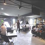 Cho thuê lầu 4 mặt tiền đường Lê Văn Sỹ quận Phú Nhuận 8x25m