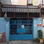 Cho thuê nhà nguyên căn 4x12 hẻm 8m tại 240/25 Phạm Văn Chiêu P12 Q Gò Vấp giá 6tr/th