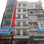 Nhà bán  MT Nguyễn Thái Bình ( Trệt+ lửng+ 3 lầu) P12 Q.Tân Bình