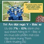 Căn hộ MT đại lộ Nguyễn Lương Bằng giá 39tr/m2 3pn