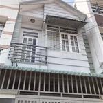 Cho thuê nhà 1 lầu 80m2 2pn hẻm xe hơi tại Thạnh Lộc 15 P Thạnh Lộc Q12 giá 6.5tr/th
