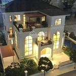 Bán nhà 2 mặt tiền đường Hoàng Dư Khương P12 QUận 10_DT 12x18m_Biệt thự trệt, 2 lầu. Giá 43 tỷ