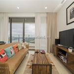 Cần cho thuê căn hộ tại The Nassim 146m2, 4PN nội thất cao cấp view sông rất đẹp