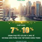 Căn hộ Phú Mỹ 2PN diện tích 70m2 đường Nguyễn Lương Bằng, Quận 7 Chiết khấu 10%