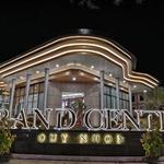 Dự án căn hộ cao cấp Grand Center, 2PN 68m2, trả trước 16% góp 42 tháng không lãi suất