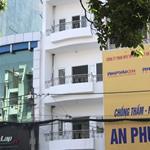 Cho thuê phòng mới xây nhà mặt tiền 122 Đinh Bộ Lĩnh P26 Q Bình Thạnh giá từ 3,5tr/tháng