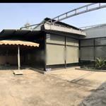 Cho thuê nhà nguyên căn 500m2 KD nhà xưởng Tại Bùi Thanh Khiết Bình Chánh