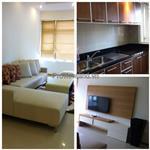 Cần cho thuê căn hộ view thơ mộng 3 phòng ngủ nội thất đầy đủ tầng cao tháp TOPAZ2 tại Sai Gon Pearl