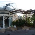 HOT Cho thuê căn hộ cao cấp rộng 600m2 có 4PN full nội thất tại Duplex SaiGon Pearl Sapphire1