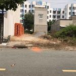 Đất 2 mặt tiền 16m và 20m ngay gần phường Tân Tạo , sổ hồng riêng