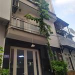 Cần bán nhà hẻm 5m,  2 lầu Cách Mạng Tháng Tám, giá 5.9 tỷ, gần công viên Lê Thị Riêng.(GP)