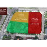 Căn hộ cao cấp ngay số 1 Nguyễn Tất Thành, TP Quy Nhơn, giá chỉ 39tr/m2, view và vị trí siêu đẹp