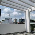 HOÀNG HOA THÁM - XE HƠI TRONG NHÀ -6 PHÒNG NGỦ -