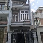 Cho thuê nhà nguyên căn 4x21 2 lầu có 4pn hẻm 6m tại Nguyễn Phú Chu P15 Q Tân Bình