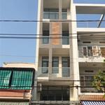 Cho thuê nhà mặt tiền nguyên căn mới xây 4x20 1 lửng 4 lầu 10pn tại Hiền Vương Q Tân Phú