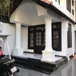 chính chủ bán gấp biệt thự Nguyễn Ư Dĩ , Phố Tây Thảo Điền Quận 2, 7x18m, trệt 2 lầu, giá 20.5 tỷ