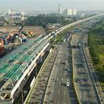Cơ hội đầu tư đón đầu nhà 2 mặt tiền cách trạm dừng Metro An Phú Quận 2 chỉ 50m, 9.5x15m giá 14 tỷ