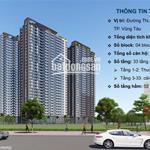Suất nội bộ căn hộ 3PN 93m2 giảm giá 4% tại căn hộ Vung Tau Pearl MT Thi Sách