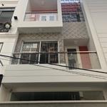 Bán nhà hẻm 8m đường Trương Công Định, DT: 4x 14.5m, 3 lầu xinh xắn, giá: 8.9 tỷ (TP)