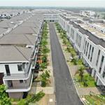 Mở bán 200 căn biệt thự dự án Hóc Môn Villa giá chỉ từ 2,9 tỷ/căn.