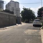 Bán đất góc 2 mặt tiền đường 10m Giang Văn Minh, Compound bảo vệ 24/24, hàng xóm cực vip, 125tr/m2