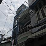Cho thuê nhà nguyên căn 1 trệt 1 lầu hẻm 4m tại 59/31 Trần Phú P4 Q5 giá 9tr/tháng