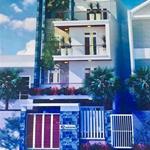 Kẹt tiền bán gấp nhà thô khu chuyên căn hộ dịch vụ hầm 5 tầng, 8.5x27m Thảo Điền Q2, 28 tỷ