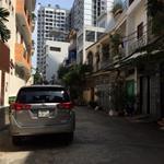 Hạ giá!! Bán nhà HXH 6m đường Tân Hải, diện tích 60m2, GPXD Hầm - 6 Lầu giá chỉ 5.8 tỷ