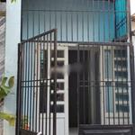 Nhà nguyên căn 2 mặt tiền hẻm tại Đường số 6 P Bình Hưng Hòa B Q Bình Tân giá 6,5tr/th