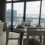 Cần cho thuê căn hộ city garden 2pn, 105m2 full nội thất view thành phố tuyệt đẹp