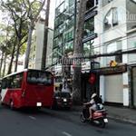 Bán nhà mặt tiền đường Trần Hưng Đạo, P7, Quận 5, DT: 4.2 x 20m, vuông vức,nở hậu 8,2(TT)