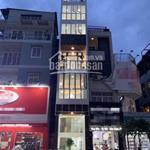 Bán nhà mặt tiền đường Nguyễn Thị Nhỏ_Thiên Phước P9 Tân Bình_5x32m,nở hậu 7.5m_trệt, 2 lầu_26 tỷ