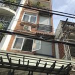 Bán nhà mặt tiền Đồng Nai – Trường Sơn,  Tân Bình,  4,4m x 20m, 3 lầu , giá 16 tỷ(GP)