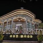 Grand Center Biểu Tượng - Đẳng Cấp Của TP Biển Quy Nhơn - 0902636675 Mr.Đạo