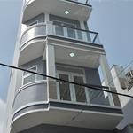 Cần bán nhà căn góc 2 Mặt tiền hẻm lớn 7m DT 37,44m2 4 lầu 5PN hẻm 322, Minh Phụng Q11 0359751788