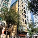 Văn phòng cho thuê tại Thái Văn Lung Q1 800 m2