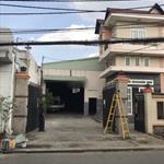 Cho thuê 700m2 nhà xưởng mặt tiền đường 8m tại số 35 Đường số 6 P Bình Hưng Hòa B Q Bình Tân