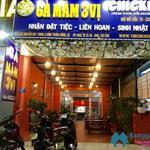 Cần Sang Gấp: Sang quán ăn: 527A Nguyễn Duy Trinh, phường Bình Trưng Đông, Quận 2