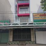 Nhà cho thuê Quận Bình Tân 4,5*22 x 3,5 tấm