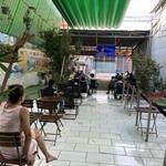Chính chủ cho thuê Or Sang quán cafe có 6 phòng trọ mặt tiền đường Thạnh Lộc 19 Q12