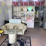 Cho thuê mặt bằng tầng trệt 44A Đinh Công Tráng P Tân Định Q1 ngay chợ Tân Định giá từ 13tr/th